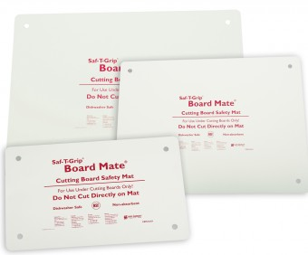 Board Mate® Sizes