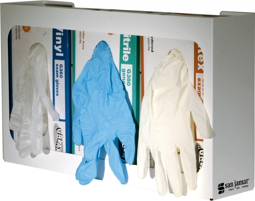 Glove Dispensers