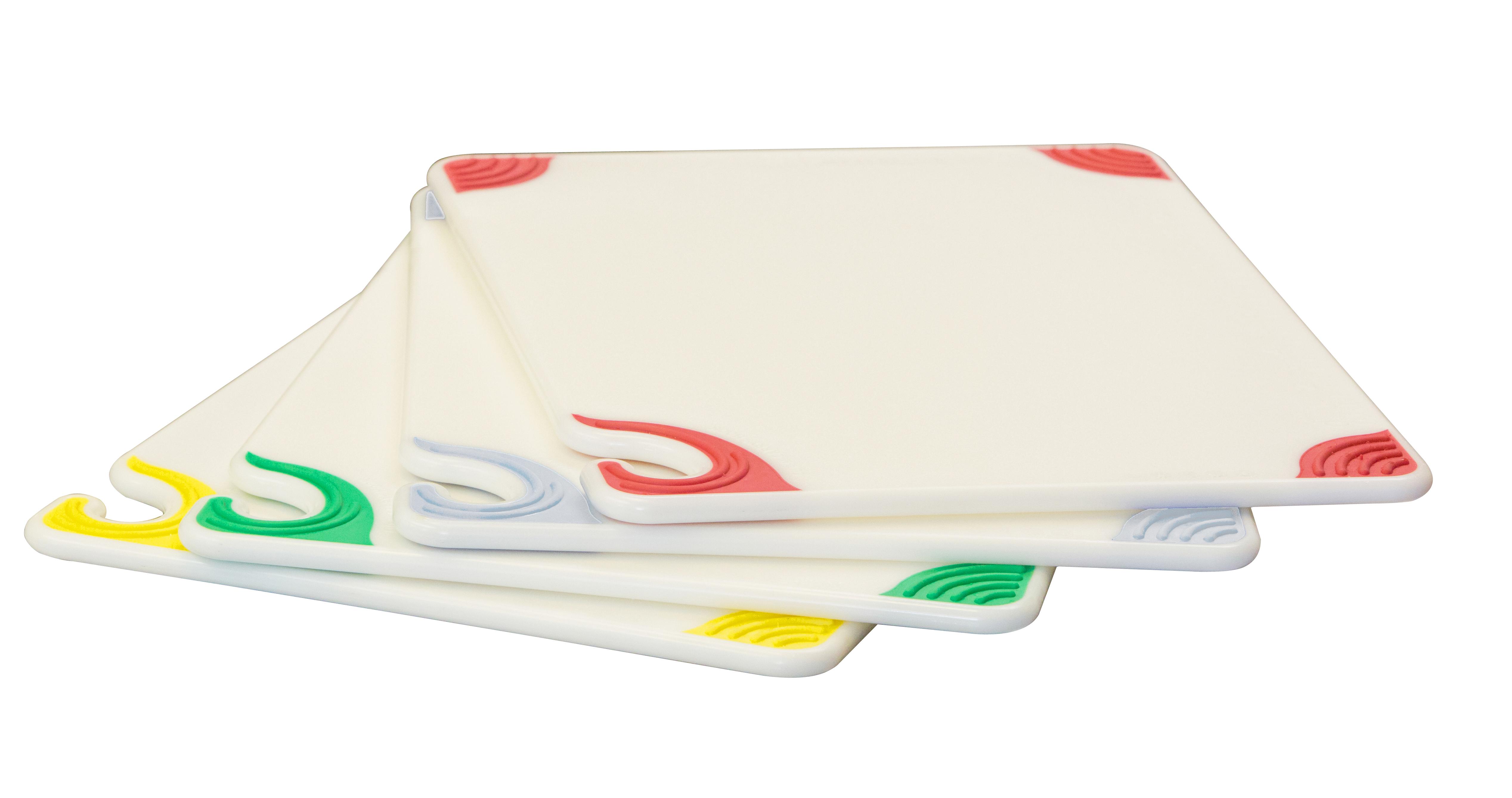 Saf-T-Grip 4 Board System
