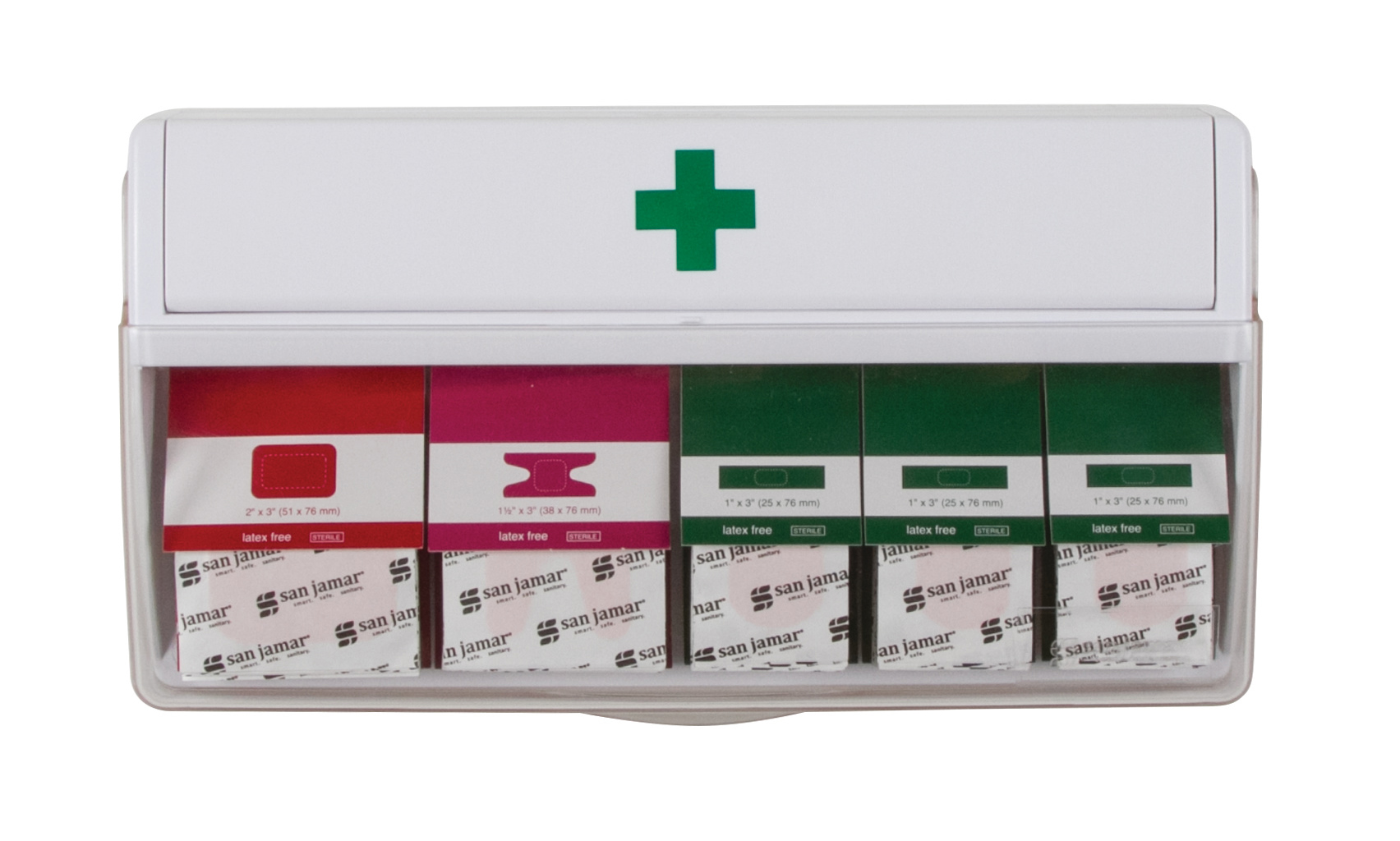 Mani-Kare® Bandage Dispenser
